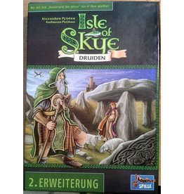 Isle of Sky Druids