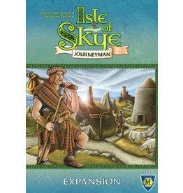 Isle of Sky Journeyman