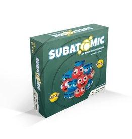 Subatomic: Atom Building