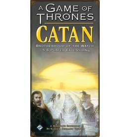 Catan: Game of Thrones 5-6 Player exp.