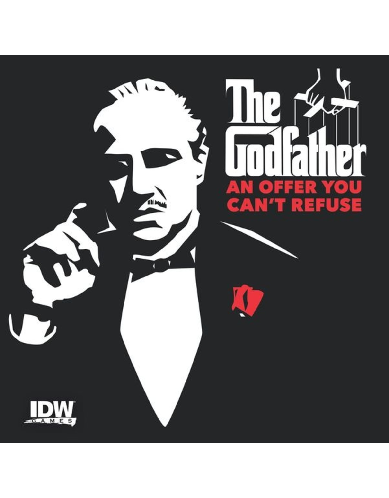 The Godfather: An Offer You Can't Refuse
