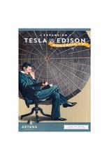 Tesla vs Edison: Power up! Expansion