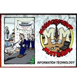 Management Material: Information Tech.
