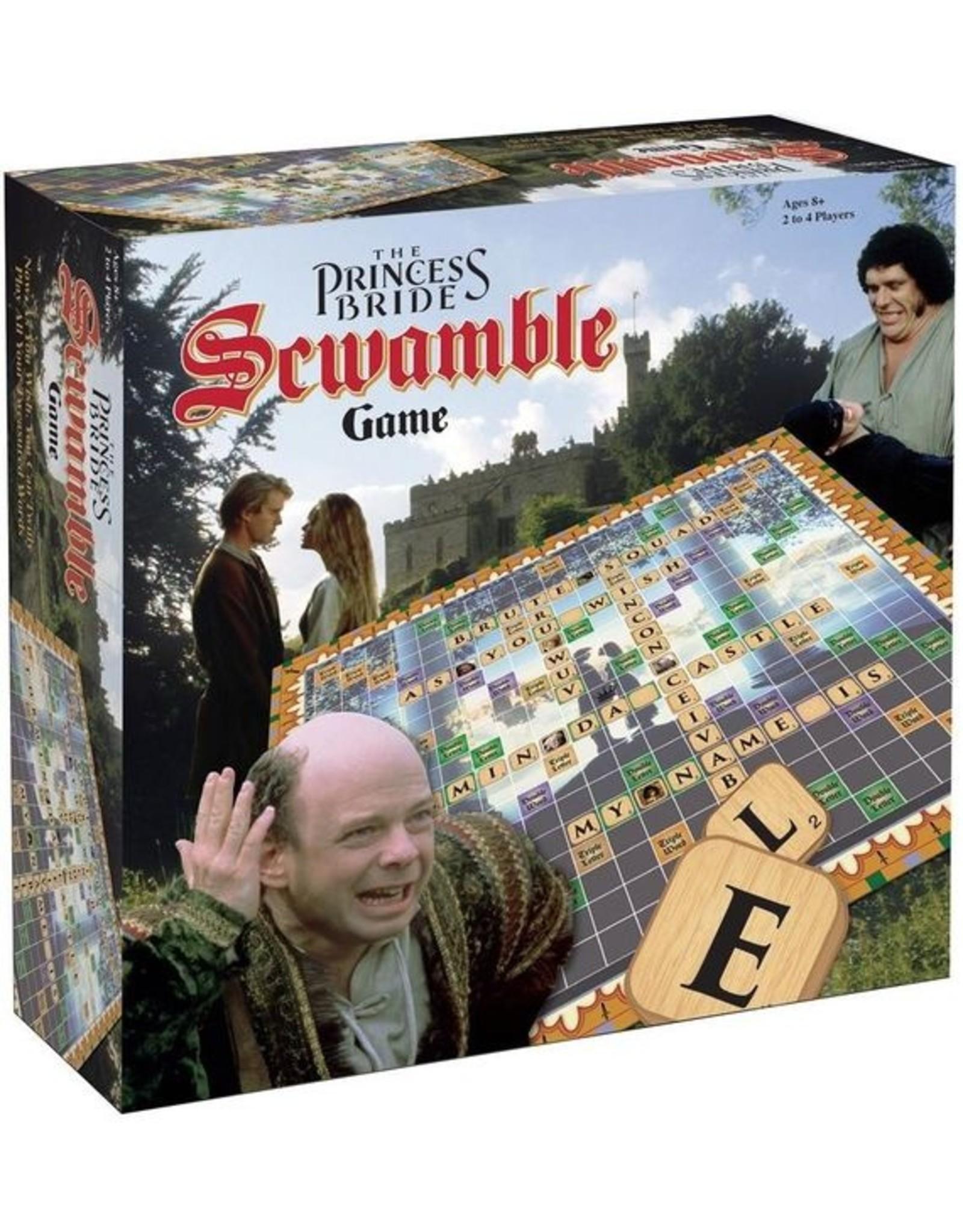 Princess Bride: Scwamble