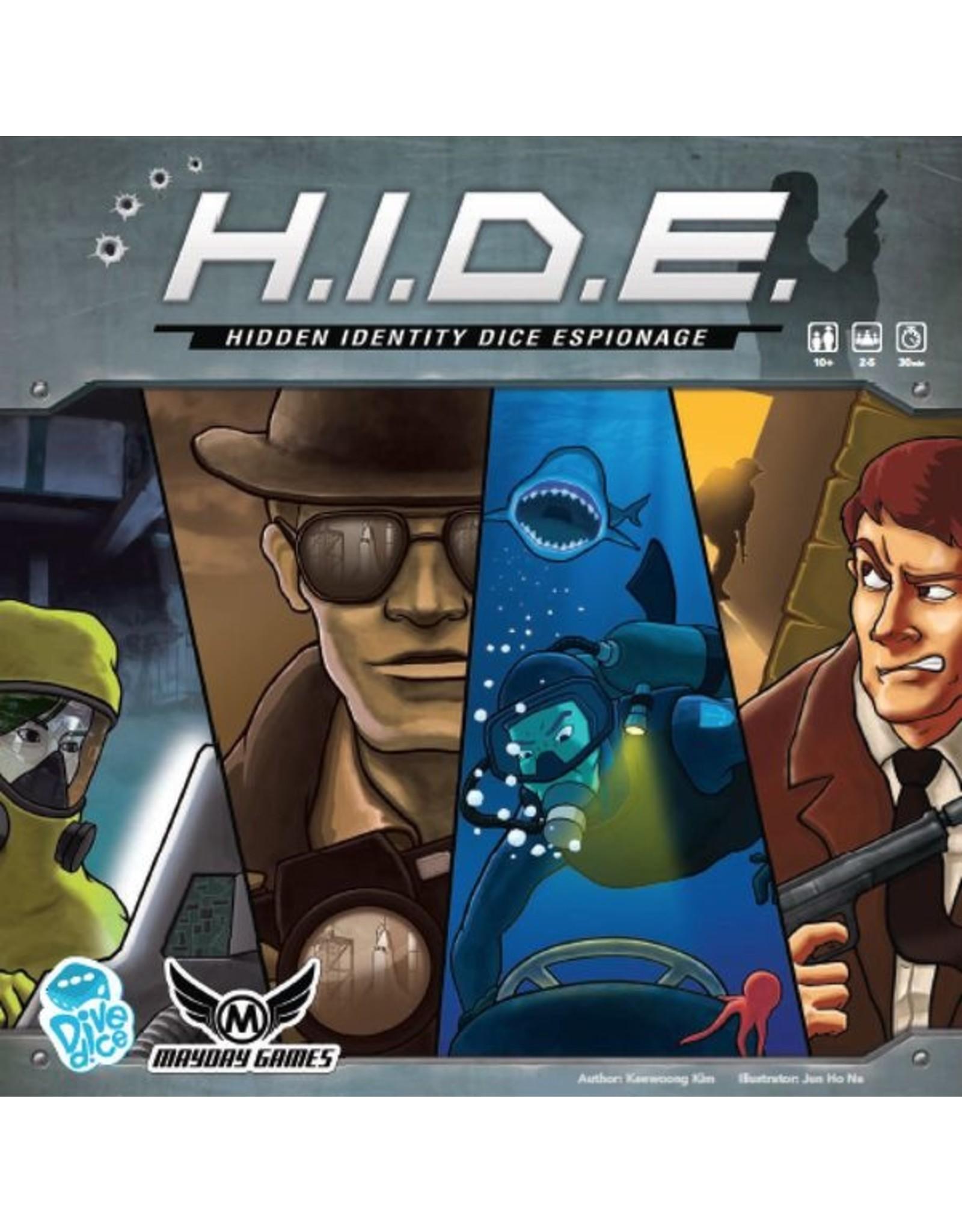 H.I.D.E.