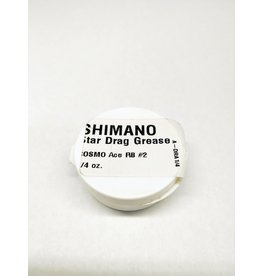 Shimano STAR DRAG GREASE 1/4OZ