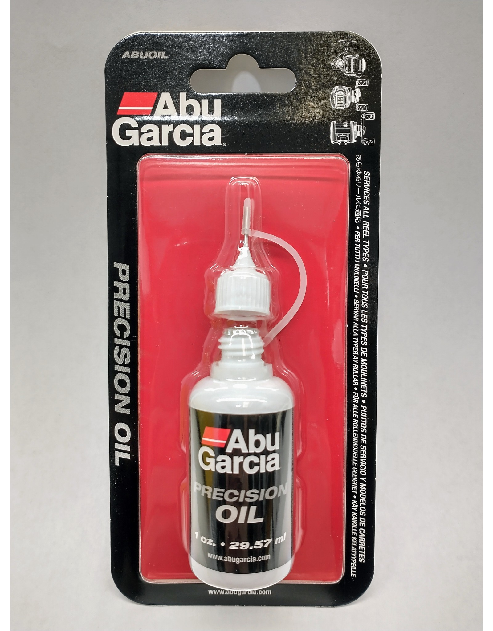 Abu Garcia Abu Garcia Precision Oil