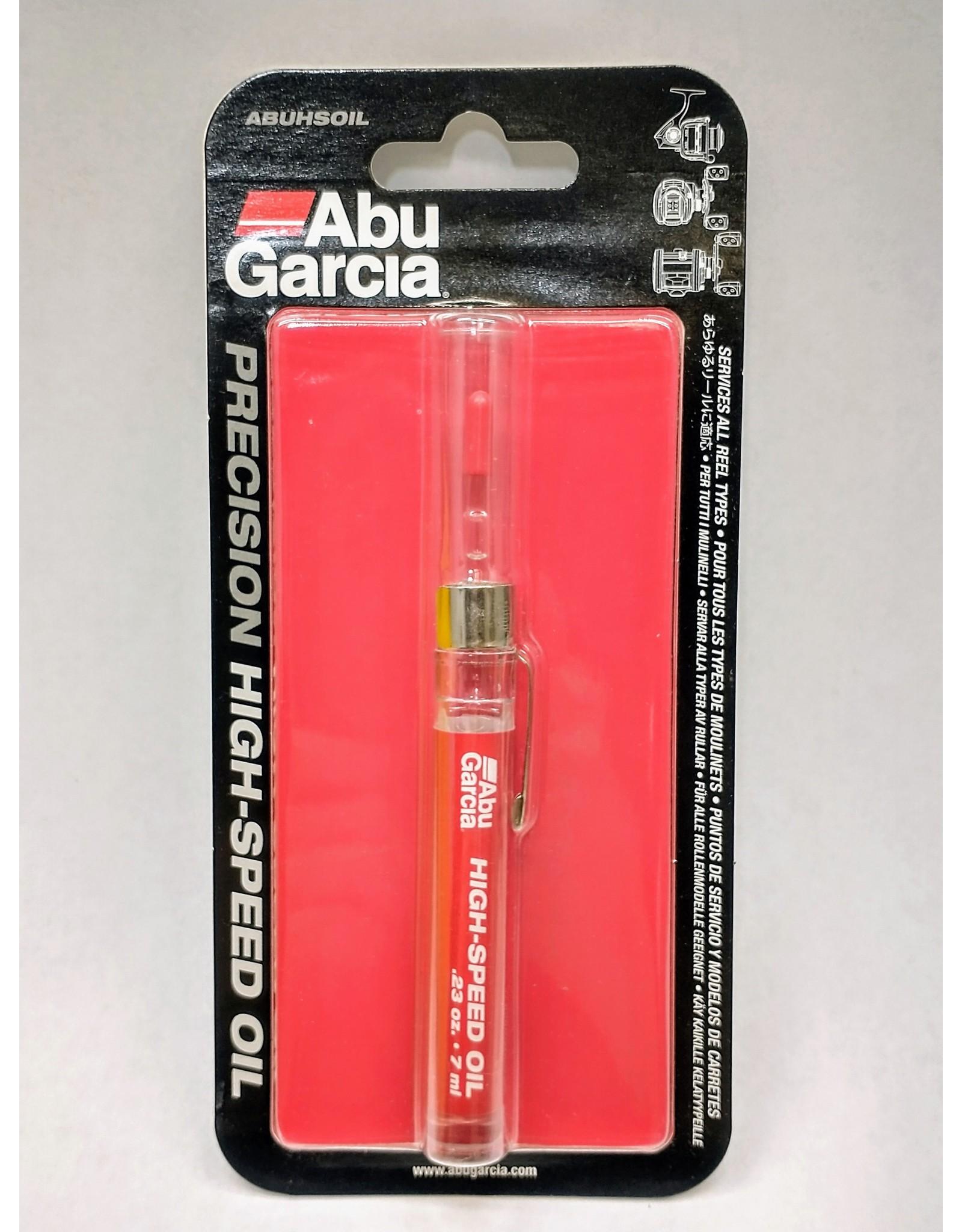 Abu Garcia ABU GARCIA HIGH-SPEED OIL