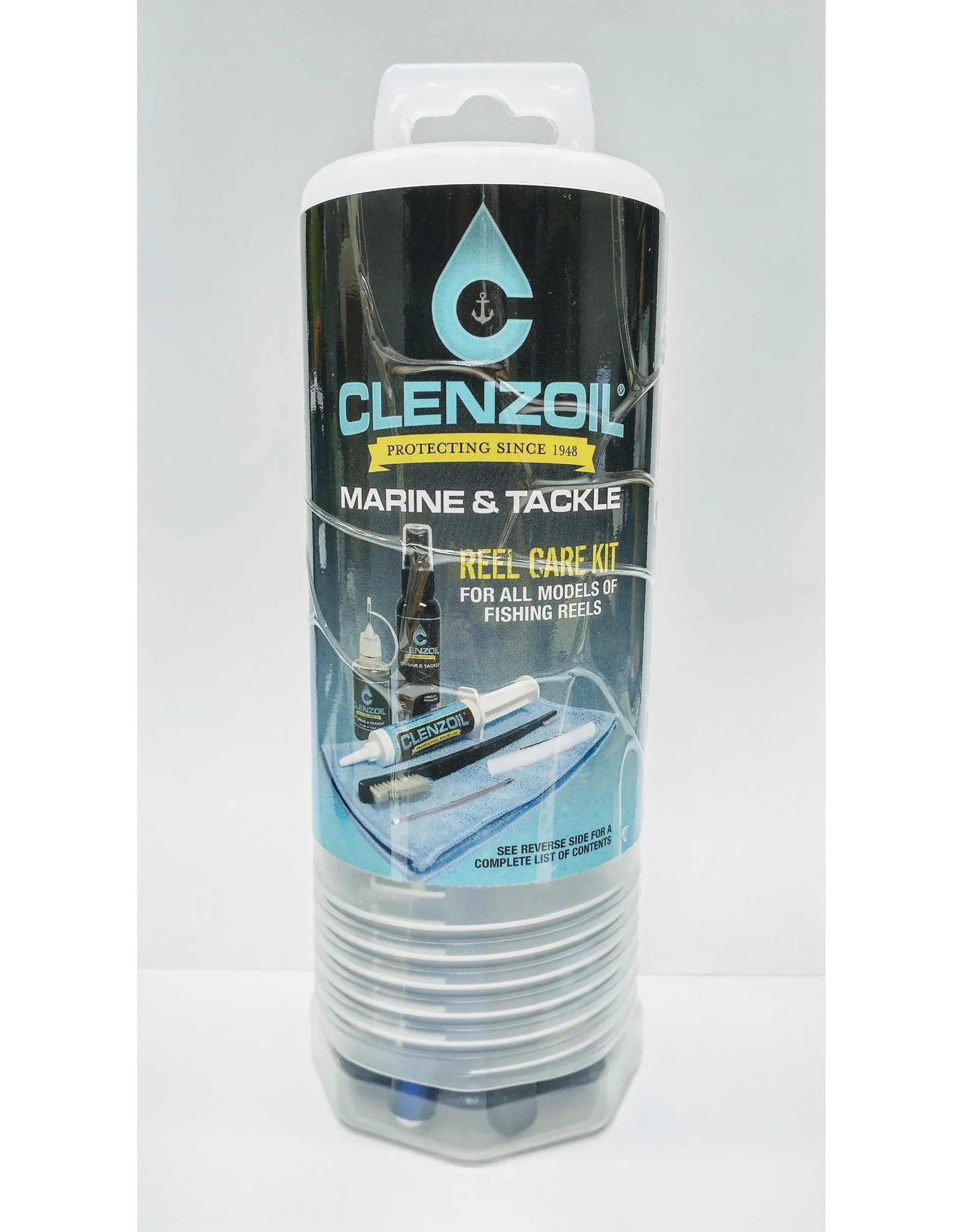 CLENZOIL REEL CARE KIT