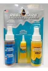Ardent ARDENT REEL CARE SALTWATER 3 PACK