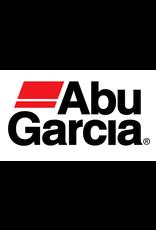 Abu Garcia DECAL (SILVER)