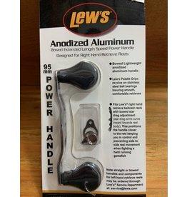 Lew's LEW'S ALUM. POWER HANDLE