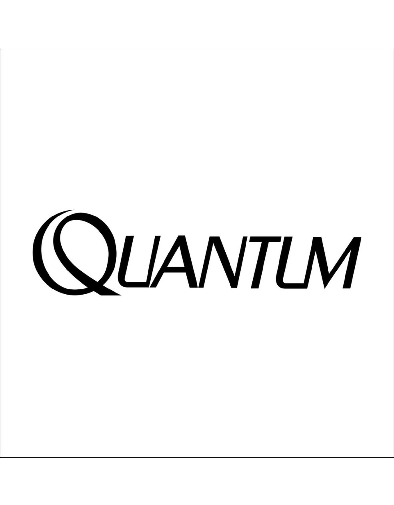 Quantum DRAG WASHER 'D'