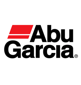 Abu Garcia R/S PLATE (BLACK)