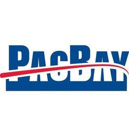 PacBay SV MINIMA GUIDE BLK E-COAT TIGOLD 25