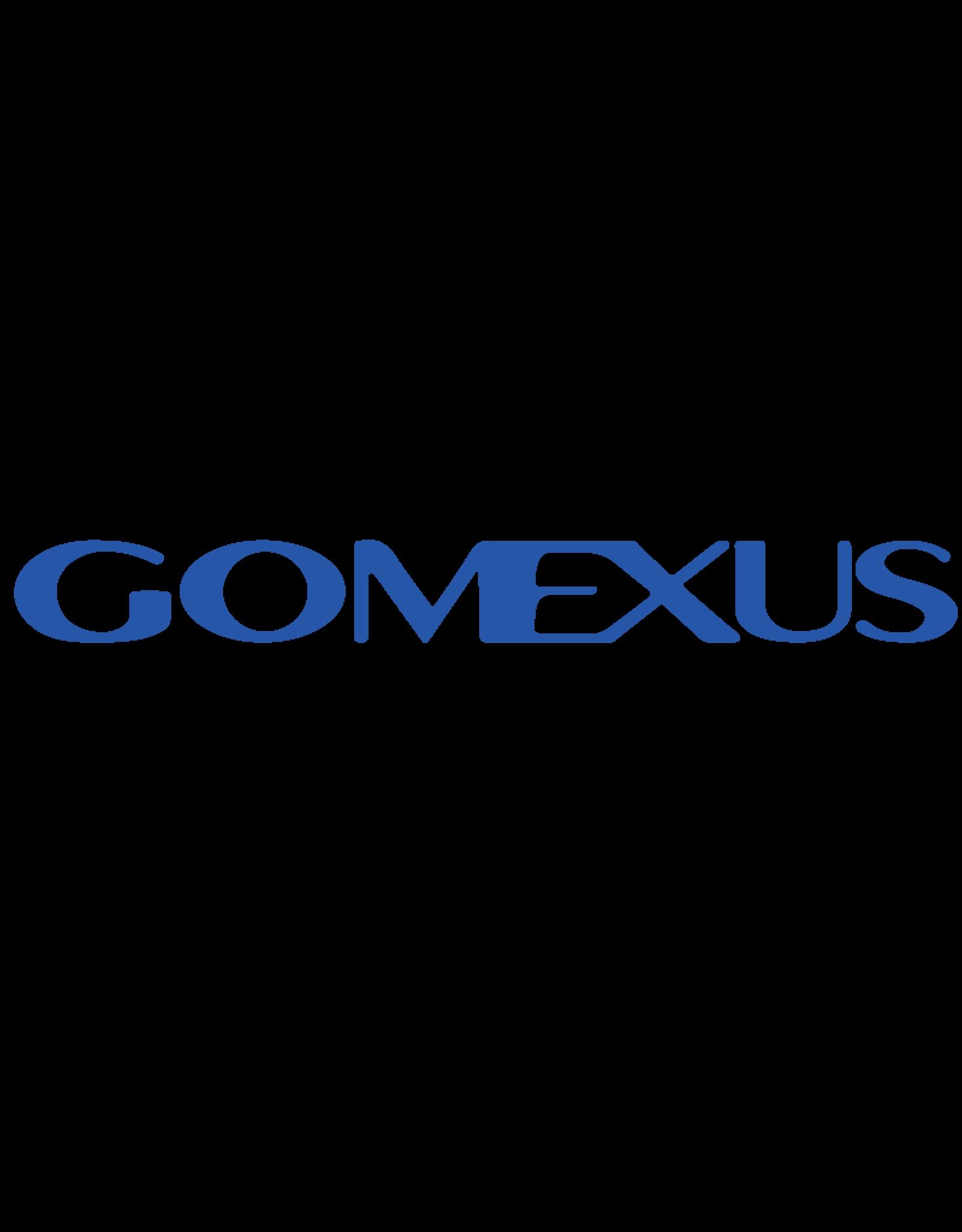 Gomexus BALL BEARING B