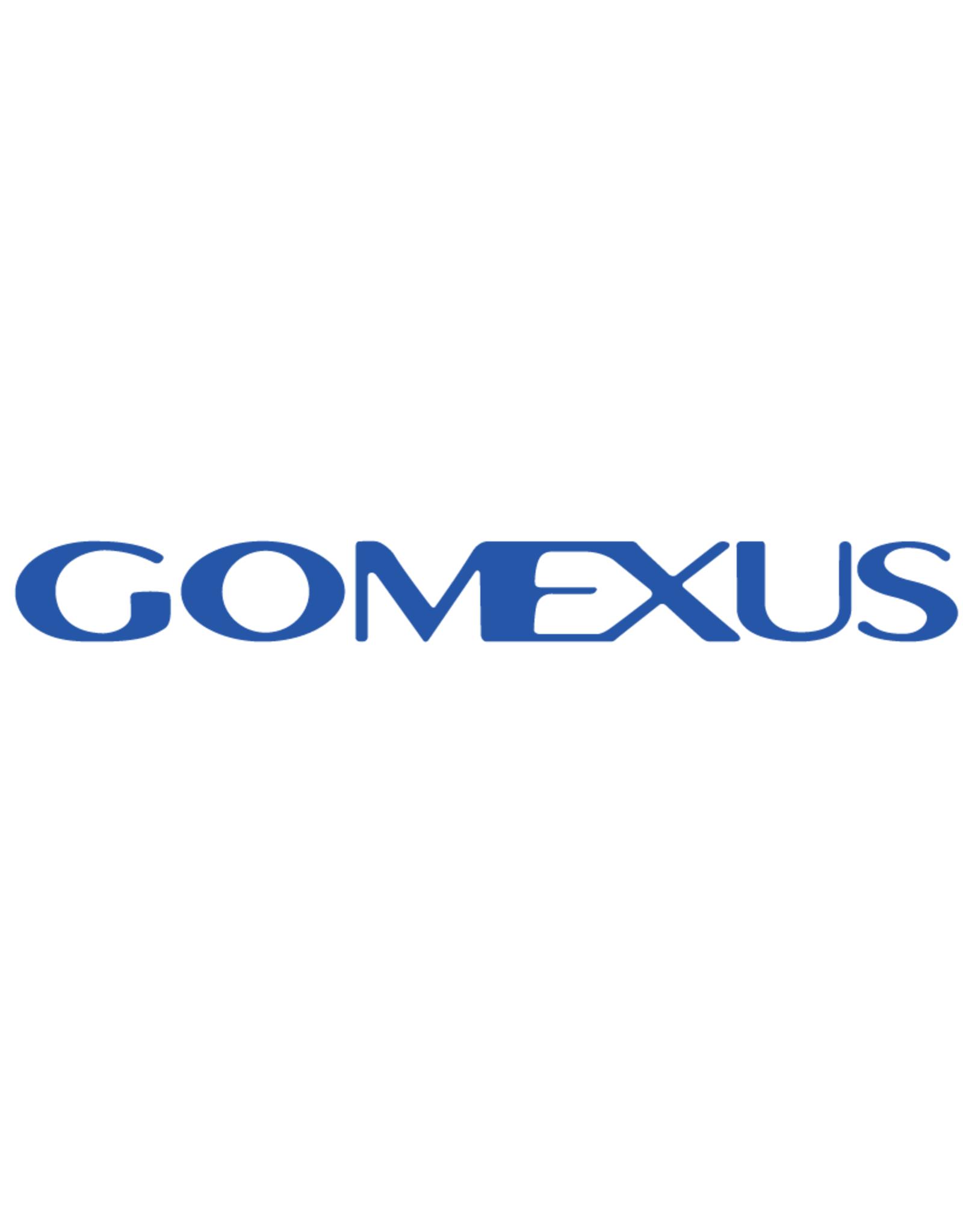Gomexus ADJ. KNOB