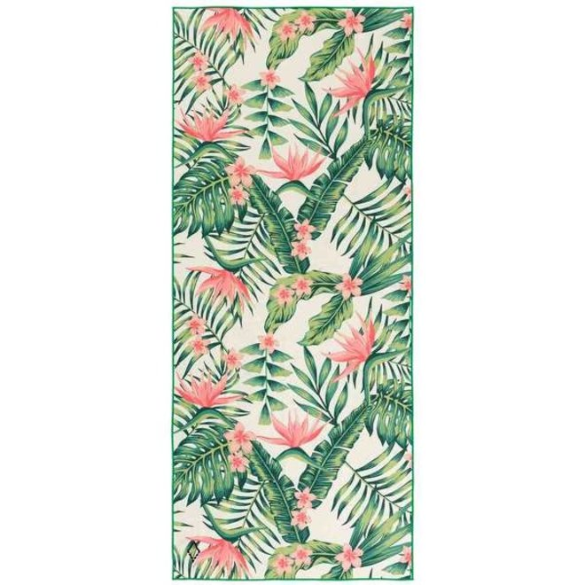 "Pink Palms ""Everything Towel"""