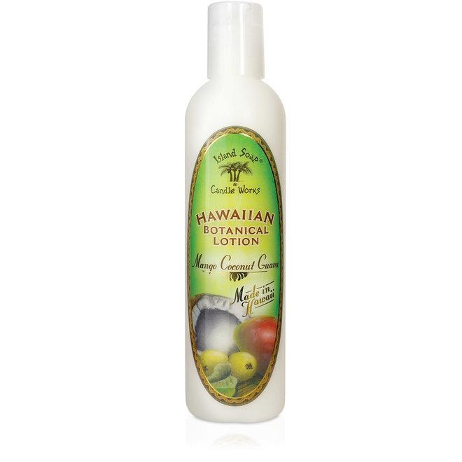 Mango Coconut Guava 8.5oz Lotion