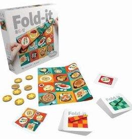 ThinkFun ThinkFun Fold-It Game
