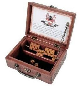 University Games University Games Circa Shut-the-Box Game