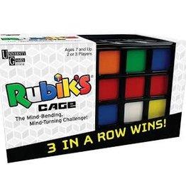 Rubik's Cube University Games Rubik's Cage Game
