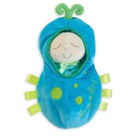 Manhattan Toy Company Manhattan Toy Snuggle Pod-Snuggle Bug