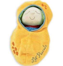 Manhattan Toy Company Manhattan Toy Snuggle-Pod Lil' Peanut