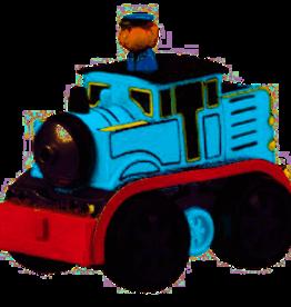 Kid Galaxy Kid Galaxy Pull Back Vehicle Soft Body Train