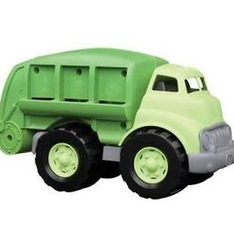 Green Toys Inc. Green Toys Recycling Truck