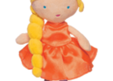 Dolls, Puppets & Plush