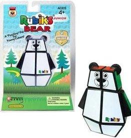 Rubik's Cube Winning Moves Rubik's Junior Bear