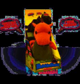 Mindscope Mindscope Babble Budz Orange Dragon