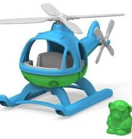 Green Toys Inc. Green Toys Helicopter Asst.