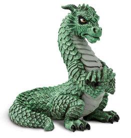 Safari Safari Grumpy Dragon