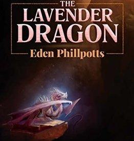 Dover Dover The Lavender Dragon-PB