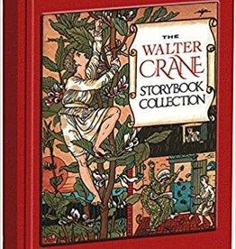Dover Dover The Walter Crane Storybook-HC