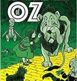 Dover Dover The Wonderful Wizard of Oz-PB