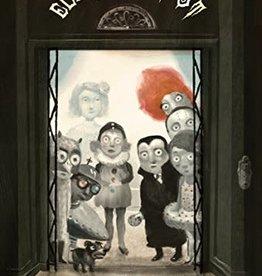 Ingram The Elevator Ghost-PB