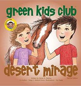 Green Kids Club Green Kids Club Desert Mirage-PB