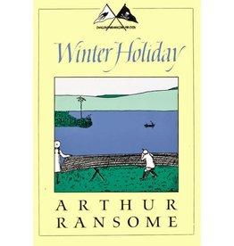 David R. Godine Publisher Godine Winter Holiday-PB