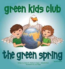 Green Kids Club Green Kids Club The Green Spring-PB