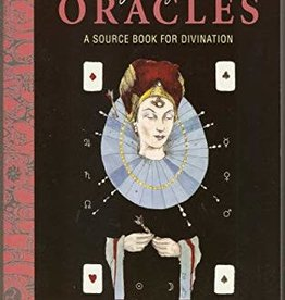 U.S. Games Systems, Inc. US Games The Playing Card Oracles Book
