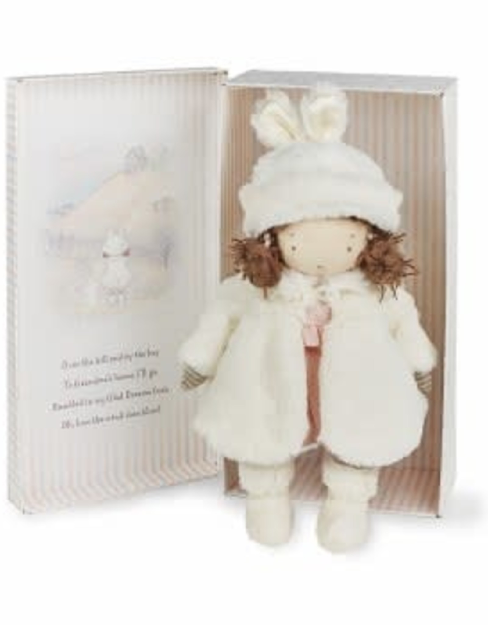 Bunnies By The Bay Kids Preferred Bunnies-By-the-Bay Glad Dreams Elsie Doll