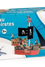 Hotaling Hotaling Papo Pirate Ship 60256
