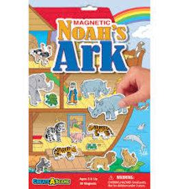 PlayMonster PlayMonster Magnetic Create-A-Scene Noah's Ark