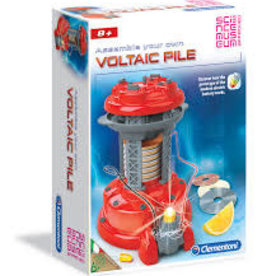 Creative Toy Clementoni Voltaic Pile Kit