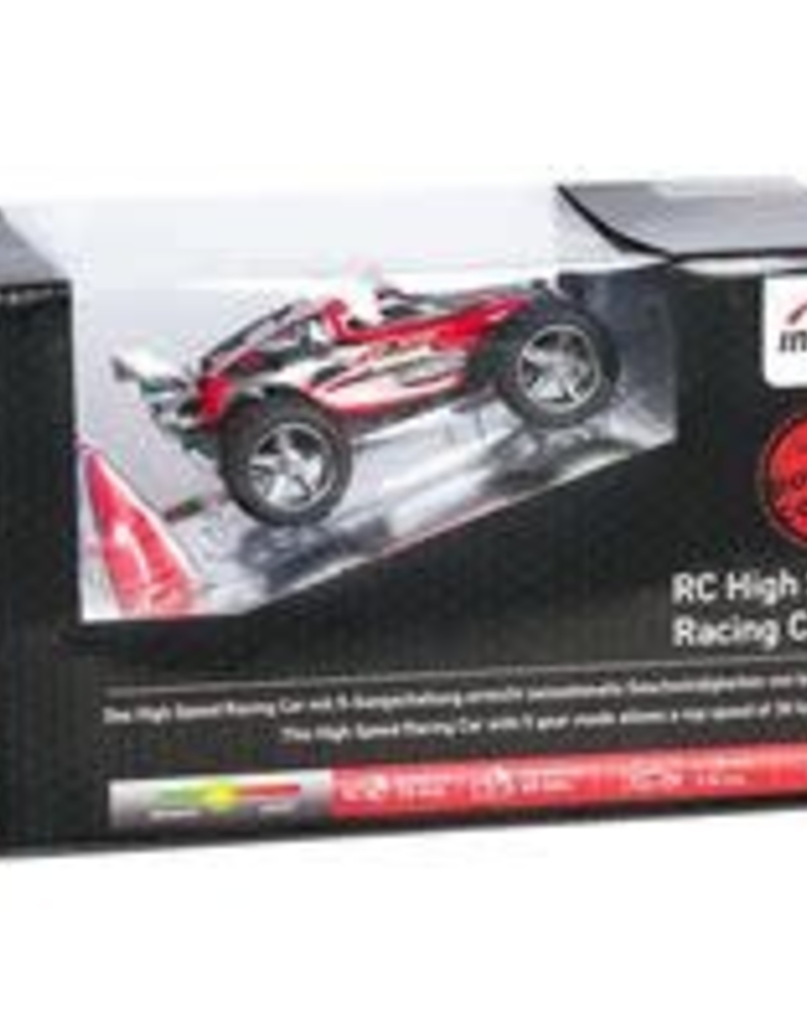 Invento HQ Kites & Designs Invento R/C High Speed Racing Car Assortment