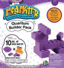 Relevant Play Relevant Play Mad Matt*r Quantum Builders Pack 10 oz-Purple