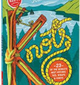 Klutz Klutz The Klutz Book of Knots